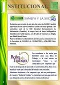 BOLETIN MARZO 2011 - SAMEFA - Page 7