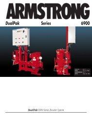 DualPak Series 6900 - Armstrong Pumps