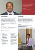 Owner Manager Program - Strathmore Business School - Page 3