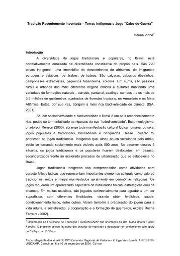 Artigo - ANPUH-SP