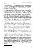Sondergutachten zum Raumordnungsverfahren Schalltechnische ... - Seite 4