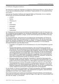Sondergutachten zum Raumordnungsverfahren Schalltechnische ... - Seite 6