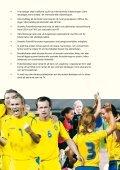 SVENSK FOTBOLLS MÅL 2007–2010 - Page 5