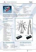 Schweizer Taschenmesser - Pfeiffer Marine GmbH - Page 4