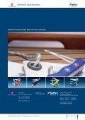 Schweizer Taschenmesser - Pfeiffer Marine GmbH - Page 5