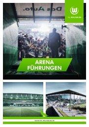 Arenaführungen (PDF) - Braunschweig Wolfsburg Locations