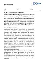 Download Deutsch - HOMAG Group