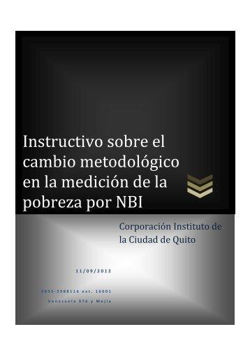 Comparativo Metodologias NBI DMQ def para web.pdf