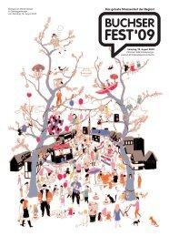 Das grösste Strassenfest der Region! - Buchs Marketing