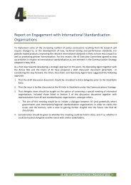 Standardisation Vs3_05042012 - 4E - Efficient Electrical End-Use ...