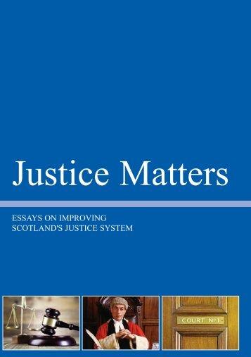 Justice-book