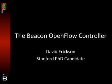 150 Monday by David Erickson - Open Networking Summit
