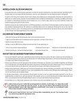 WARTUNGSPLAN KURZANLEITUNG - Fox Racing Shox - Seite 3