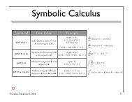 User Friendly Matlab-Toolbox for Symbolic Robot Dynamic
