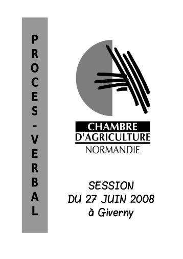 Presentation inra session dec2012 chambre d 39 agriculture - Chambre d agriculture normandie ...