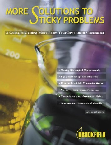 More Solutions to Sticky Problems