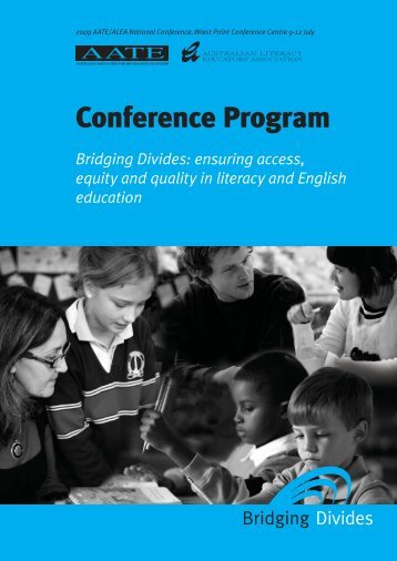 Download - AATE/ALEA National conference