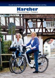 bike - Holgers Zweirad-Shop GmbH