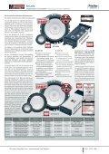 Subwoofer Subwoofer Speaker Systems ... - Pfeiffer Marine GmbH - Seite 4