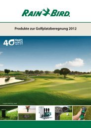 Golf-Katalog - LIWATEC AG