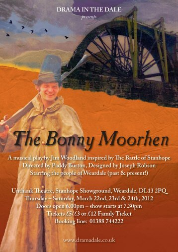 The Bonny Moorhen - Co‑operatives North East