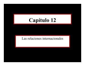 Cap12a - ITAM