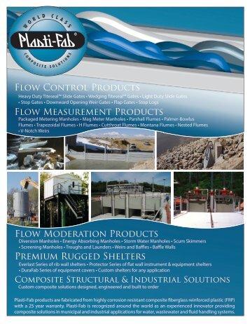 GP-1.01.13 - General Product Brochure.pdf - Plasti-Fab, Inc.