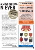 Sussex Drinker, Winter 2011 - Western Sussex CAMRA - Page 5