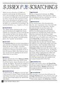 Sussex Drinker, Winter 2011 - Western Sussex CAMRA - Page 6