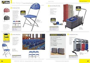 zlite Range - Pinnacle Furniture