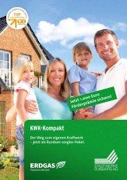 KWK-Kompakt Der Weg zum eigenen Kraftwerk - Stadtwerke Duisburg