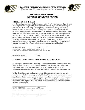 Adult Advocate Medical Group Myadvocate Proxy Consent Form