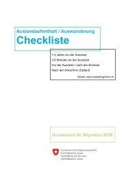 Checkliste (PDF, 41 KB)