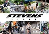 stevensbikes.com