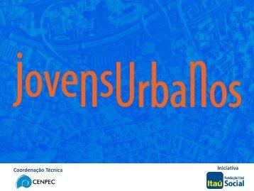 Programa Jovens Urbanos - Rede Nossa São Paulo