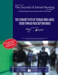 the current state of teenage drug abuse - Southington Public Schools