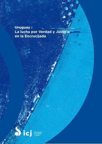 Uruguay-Verdad-y-justicia-Publications-mission-report-2015-SPA