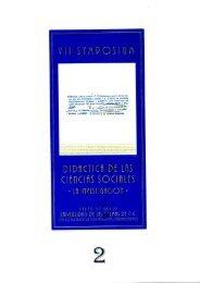 Vol. II - asociación universitaria de profesores de didáctica de las ...