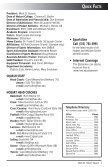 Hobart Squash Brochure - Hobart and William Smith Colleges - Page 3