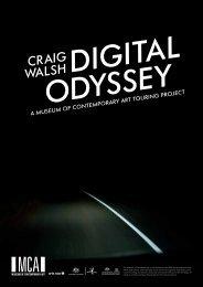 Digital Odyssey - Education Kit - Museum of Contemporary Art