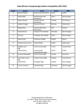 List of mathematics competitions
