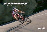 stevens - Fahrrad-Rossi Salzwedel