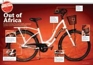 We all know that getting a bike can be life-changing — even ... - Kona