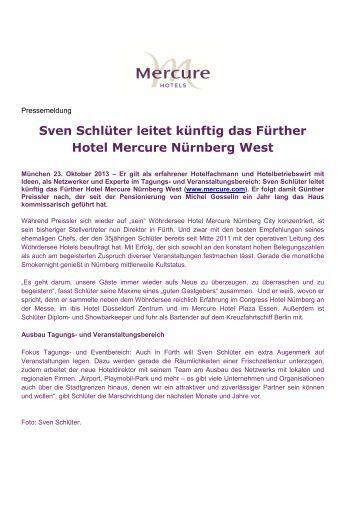Mercure Munster City Hotel