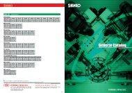 SHINKO MACHINERY CO.,LTD. - MEVAFIL