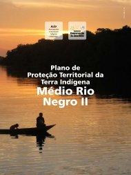 indígena médio rio negro ii