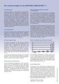 Wie umweltverträglich ist das METRONA FUNKSYSTEM - Seite 2