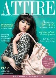 Handbag Styles For - Attire Accessories magazine