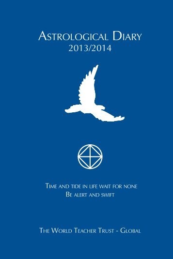 12 13 14 15 ASTROLOGICAL DIARY 2013/2014 - The World ...