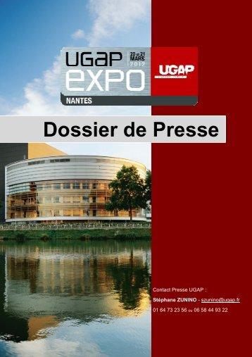 Dossier de Presse - SNDG